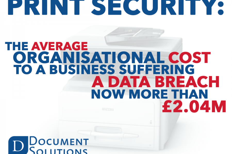 Why You Need Print Security